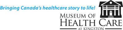 Museum of Health Care logo